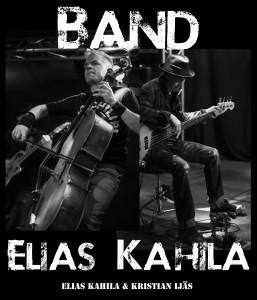 Elias Kahila muokattu